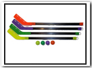Hockey Stick and Ball Colors - $11.50